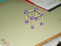 Estudio del cubo