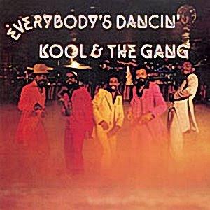 Kool & The Gang - Everybody's Dancin' (1978)
