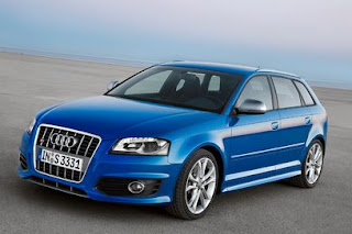 Audi A3 and S3 models for 2009 unveiled