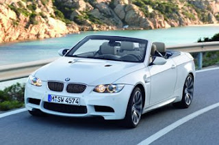 BMW M3 Convertible Review
