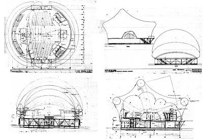 Arqueología del Futuro: OSAKA'70 [y IV]Las Exposiciones