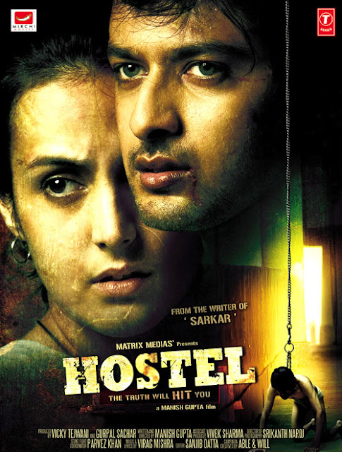 Film review: hostel part iii (2011) | hnn.
