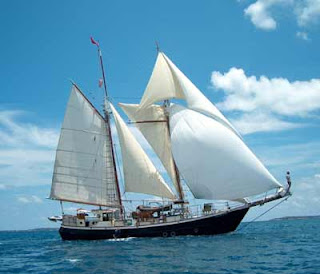 Schooner Bonnie Lynn Maine and New England Charters. Book with ParadiseConnections.com
