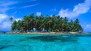 Charter OLGA in the San Blas Islands this summer - ParadiseConnections.com