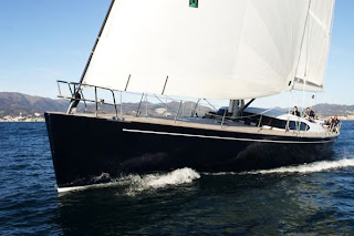 Charter yacht MATELOT Caribbean winter & Eastern Med summer - Contact ParadiseConnections.com