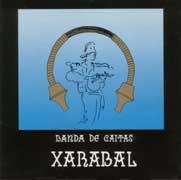 BANDA DE GAITAS XARABAL