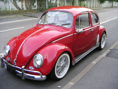 Volkswagen Kever Voor Beginners Mei 2008