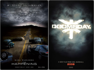 Doomsday The happening