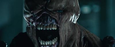 Resident Evil Apocalypse.