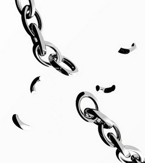 Istoria Ministries Blog: To Break the Chains of Bondage