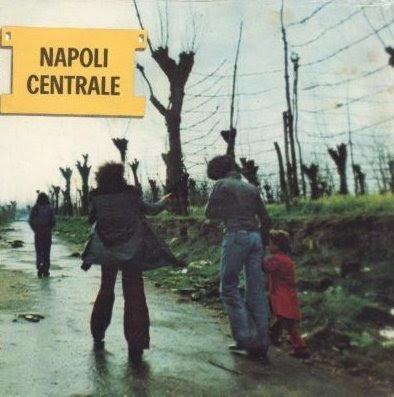 Naples Central 1975 Daniele Pino