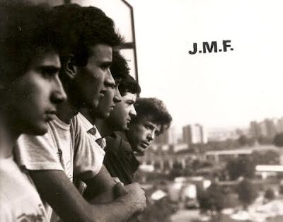 jm factory