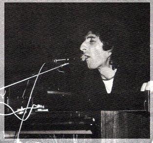 Franco Battiato 1974