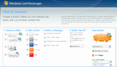 how to create an email group on windows live mail