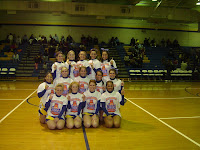 2008 State 4A Champions