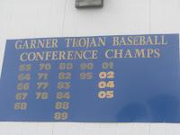 Garner Winning Tradition