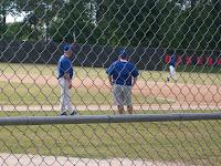 Coaches Maultsby & Pake