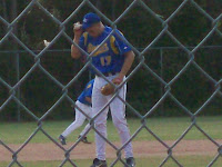 Zach Howell ready on the mound