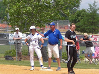 Coach Harris ready to send Barbour to second