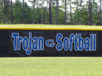 Lady Trojan Softball...what its all about!!