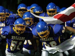 Follow the Trojans all season at WRAL Online