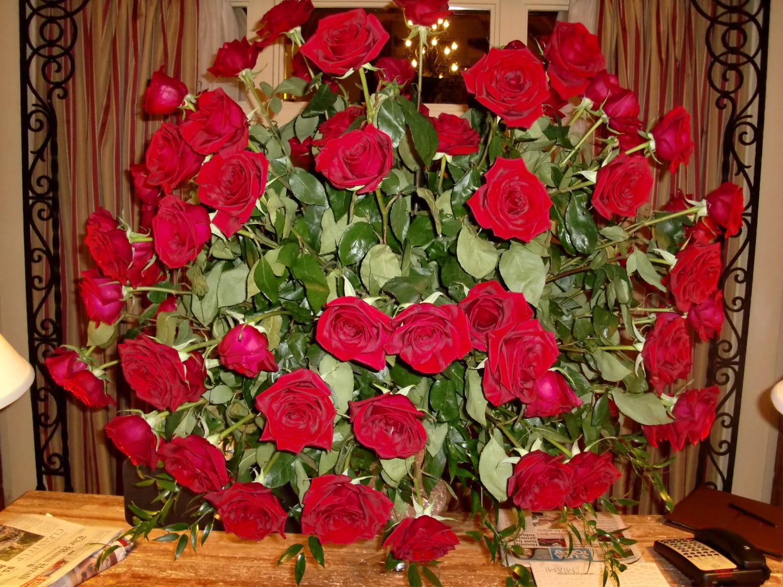 Ramos De Flores Grandes