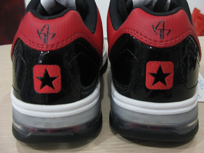 7142f15d75c689 Below you ll see the Kirk  Pair of Kirk Hinrich Player Exclusive Converse  Shoes Chicago Bulls 1728258650 ...