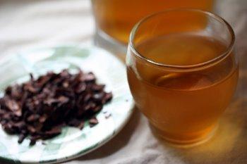 Cacao & tea