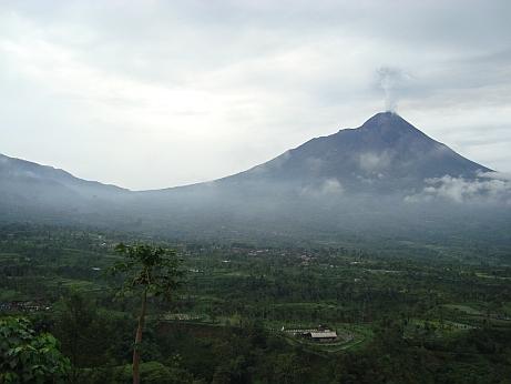 Gambar Gunung Merapi  Ardi La Madis Blog