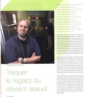 Savoir Outaouais, Automne 2006, p. 24
