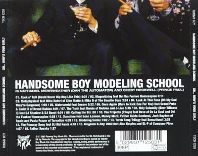 rap-adicto: Handsome Boy Modelling School - So... How's ...