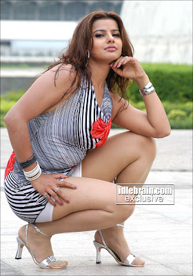 madhusharma45 Telegu masala photos of Actress Madhu Sharma