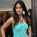 Great Shape !!  South Indian Actress Ileana Pictures