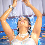 Mayuri (asha Saini) In Junction Film (telugu Cinema Actress)