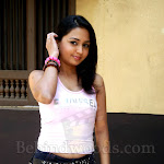 Glittering Telegu Actress Gajala