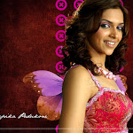 Deepika Padukone Stunning Bollywood Beauty