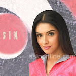 Beautifull Actress Asin's Lovely Wallpapers
