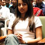 Trisha Pictures At Tata Indicom