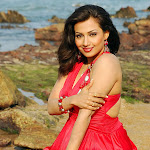 Hot South Actress Mayuri (asha Saini) New Pictures