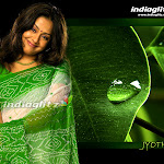 Cute & Lovely Jyothika From South India Zone
