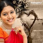 Gopika   South Indian Cutie