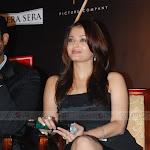 Aishwarya Rai At The Music Launch Of Sarkar Raj
