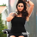 Hot Namitha Exclusive New Pics Gallery