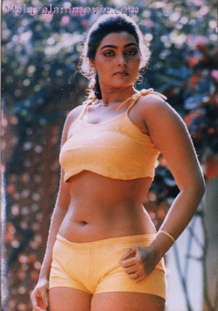 Hottest Ever Sex Bomb Silk Smitha Pictures