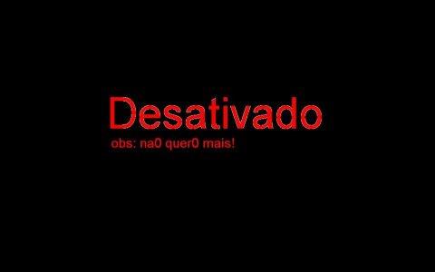 SINDSEP VIDEOS DESATIVADO: DESATIVADO