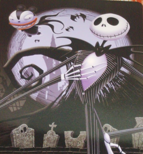 Cool Nightmare Before Christmas Gifts: Fun Cool Collectibles: Nightmare Before Christmas