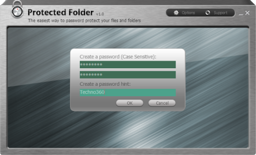 Iobit Protected Folder Pro 2MB BY CHAN LAY (MCMM)