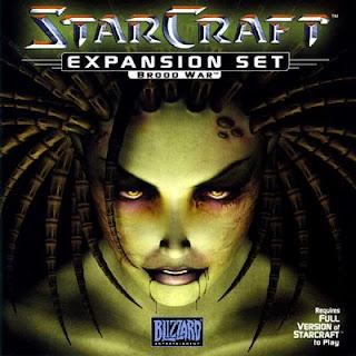 jugar starcraft por internet: