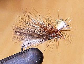 Banjo Jack's Parachute Caddis – Jack shares his fly pattern