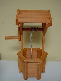 bienvenue dans le monde de jojo puit en bois exotique. Black Bedroom Furniture Sets. Home Design Ideas